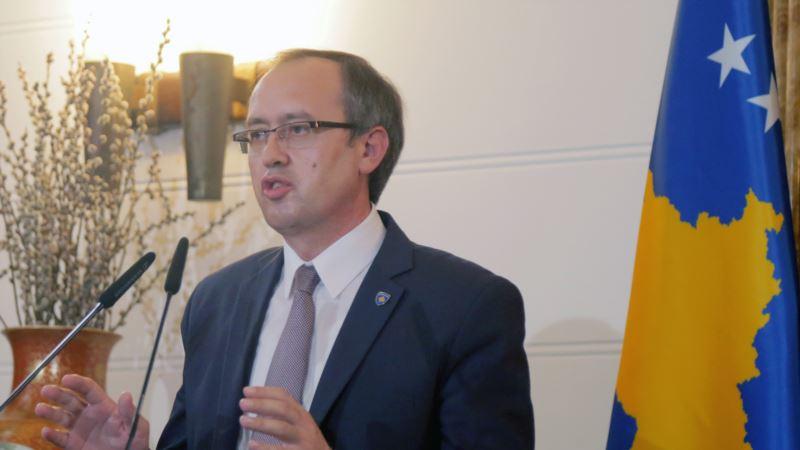Hoti: Vlada Kosova odlučuje o novim restriktivnim merama