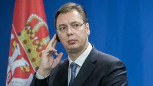 Hoti i Vučić u nedelju u Briselu za nastavak dijaloga pod okriljem EU
