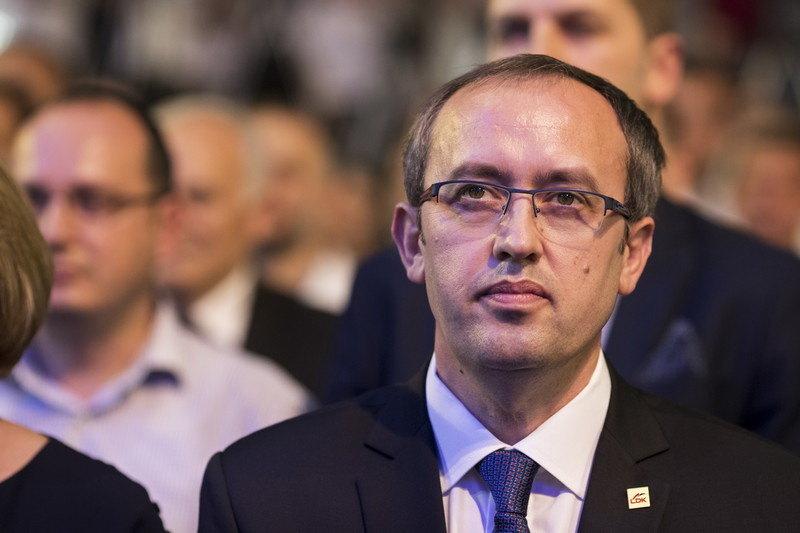 Hoti u Briselu tražio viznu liberalizaciju Kosova i Metohije
