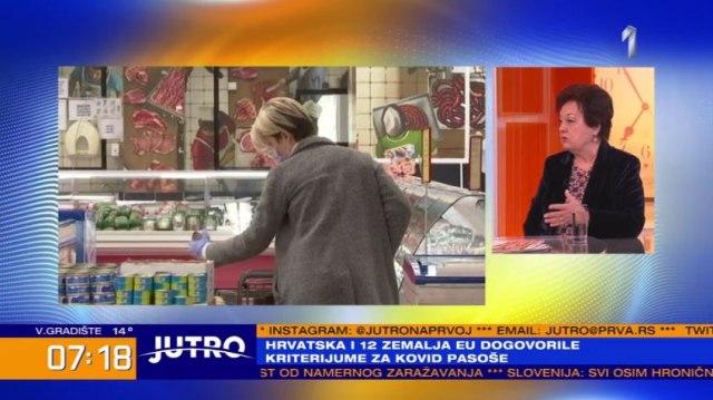 Hrana, gorivo i odeća jeftiniji u Beču nego u Beogradu, ali zato ženska frizura košta 150 evra