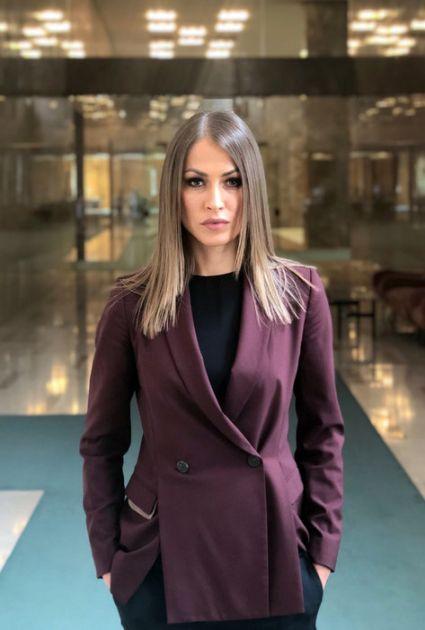 Mediji: Dijana Hrkalović ponovo odbila poligraf