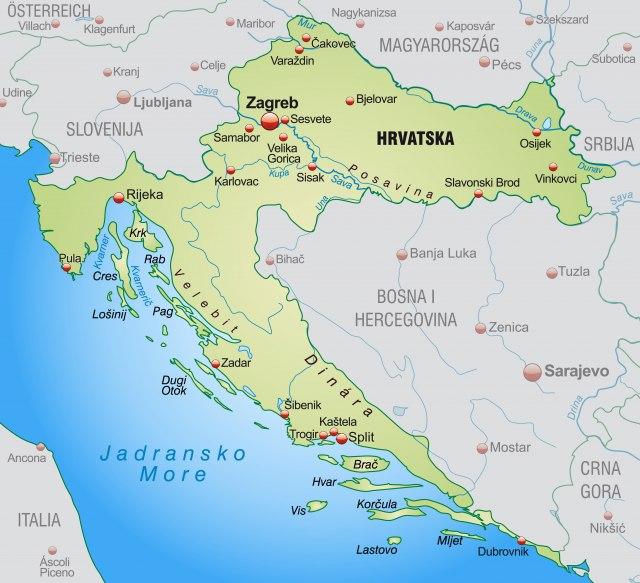 Hrvati najnezadovoljniji građani Evropske unije: Gori samo Bugari