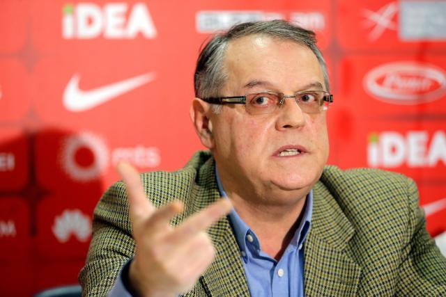 Hrvati se plaše - Čović uvodi svoj treći klub u ABA ligu