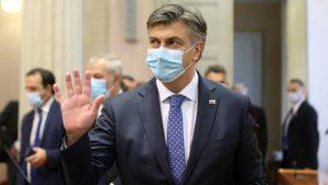 Hrvatska: Broj obolelih se utrostručio