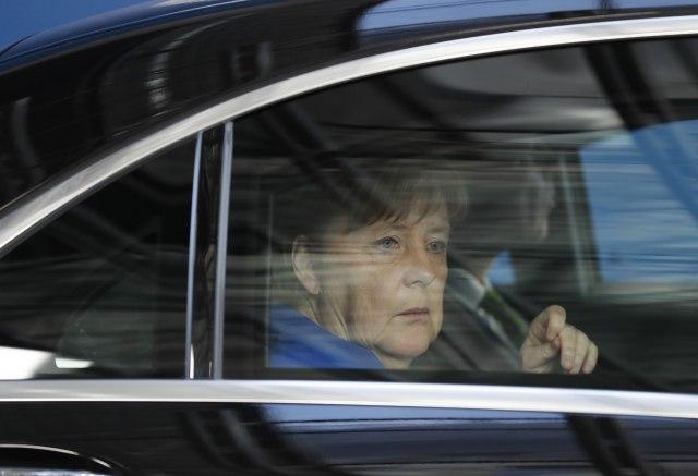Hrvatska: Podele oko nasleđa iz Drugog svetskog rata pred posetu Merkelove