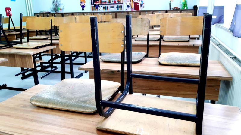 Hrvatska: Ponovo štrajk u školama, od četvrtka prekid nastave i na fakultetima