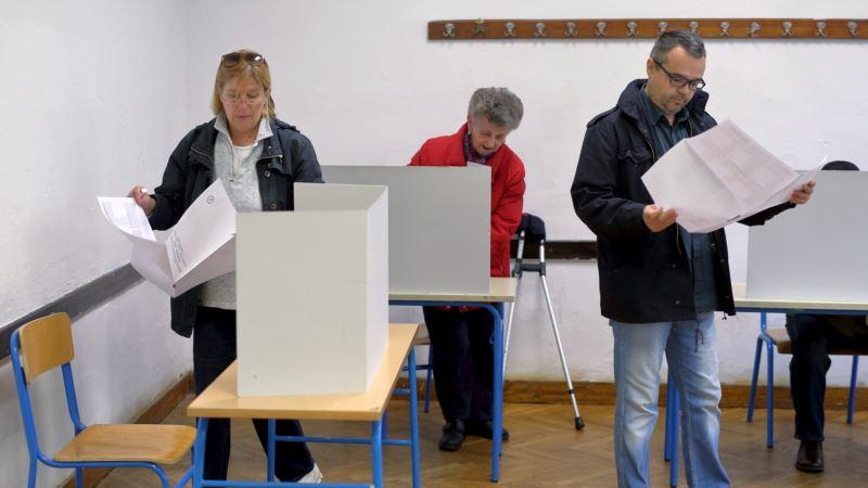 Hrvatska: Prvo sučeljavanje svih predsjedničkih kandidata
