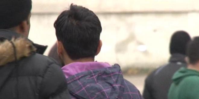 Hrvatska: Slovenac prokrijumčario 39 migranata