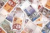 Hrvatska druga najsiromašnija država EU, samo Bugarska ispod nje na listi