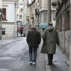 Hrvatska i Severna Makedonija uvode socijalne penzije, a evo kakva je situacija u Srbiji