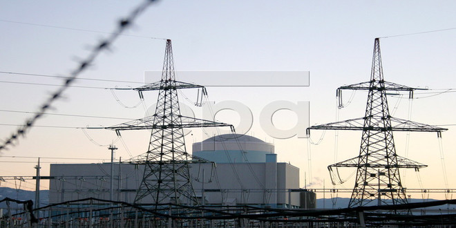 Hrvatska i Slovenija se dogovorile o produženju rada nuklearne elektrane Krško
