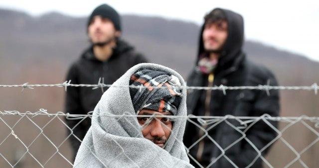 Hrvatska policija ih sistematski proteruje