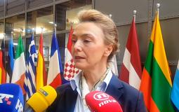 Hrvatska ministarka: Srbija mora da ispuni sve kriterijume EU