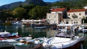 Hrvatska na šestom mestu liste dolazaka superluksuznih jahti