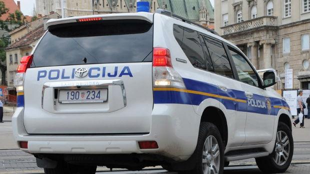 Hrvatska, osumnjičeni za napad na Srbina radi u policiji