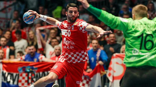 Hrvatska pobedom nad Belorusijom obezbedila drugu fazu na EP