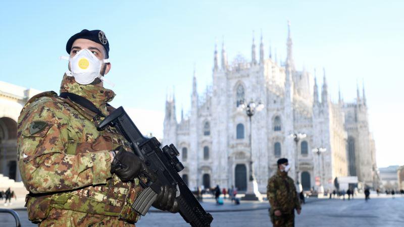 Hrvatska pojačava kontrolu prema Italiji zbog korona virusa