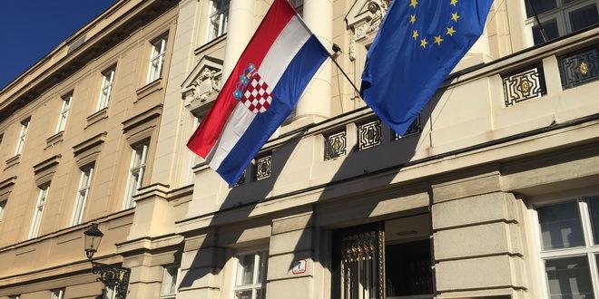 Hrvatska političarka pronađena mrtva u svom stanu