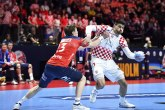 Hrvatska u poslednjoj sekundi šokirala Norvešku za finale EP!