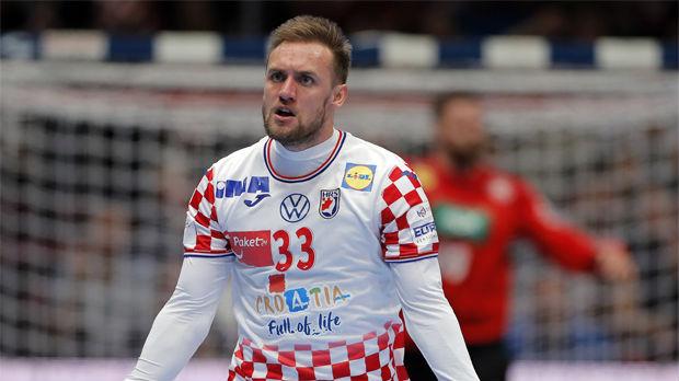 Hrvatska posle drame izborila polufinale EP