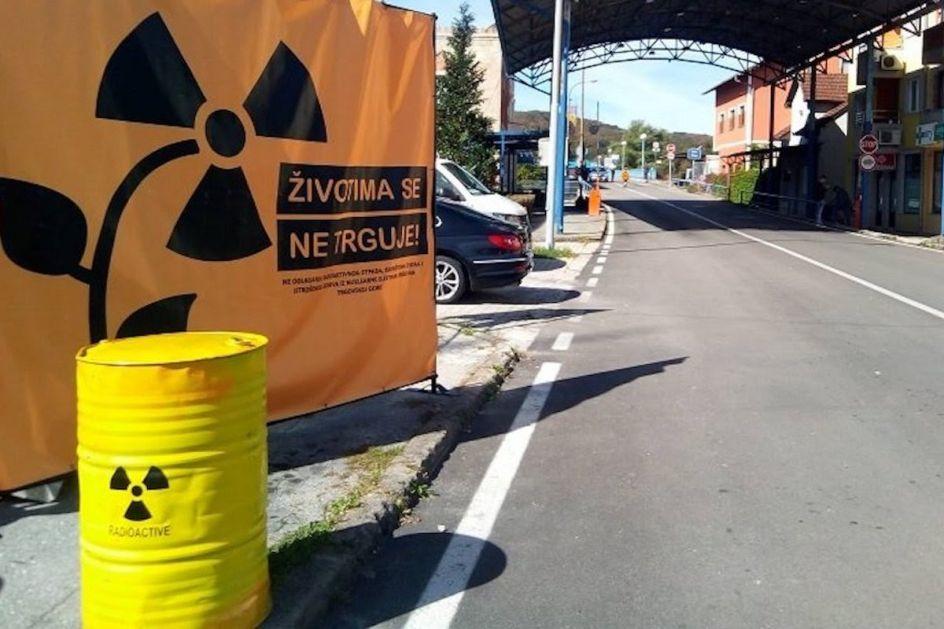 Hrvatska priprema lokaciju za zbrinjavanja radioaktivnog otpada na granici sa BiH