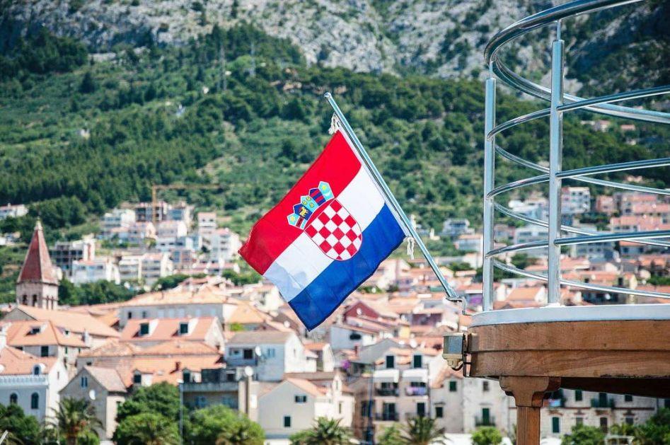 Hrvatska produžila zabranu prelaska granice za Srbiju
