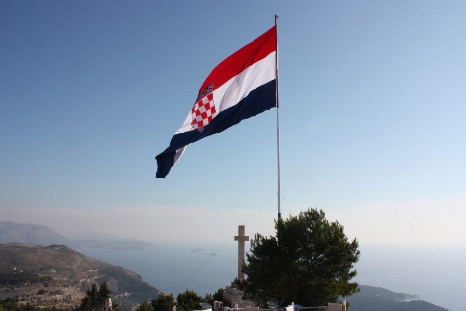 Hrvatska psihoza u srpskom džepu