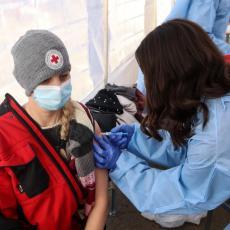Hrvatska testirala više od 10.000 ljudi u jednom danu: Ponovo rastu brojevi zaraženih