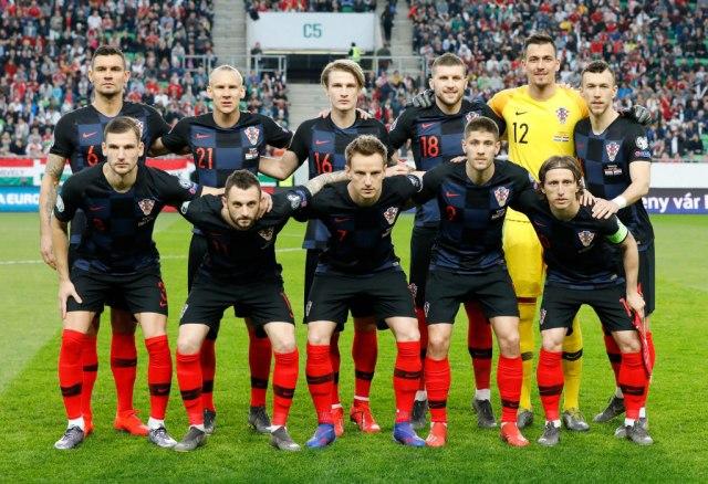 Hrvatska u Velsu traži kartu za EURO 2020