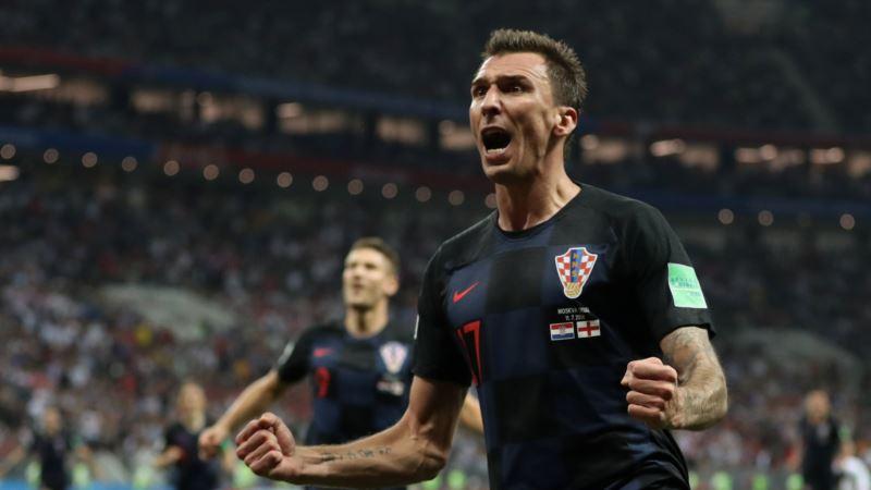 Hrvatska u finalu Svetskog prvenstva