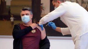 Hrvatska vakcinisala 46.000 ljudi