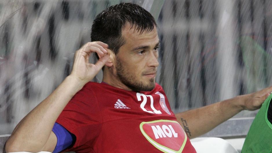 Hrvatski fudbaler udario srpskog (VIDEO)