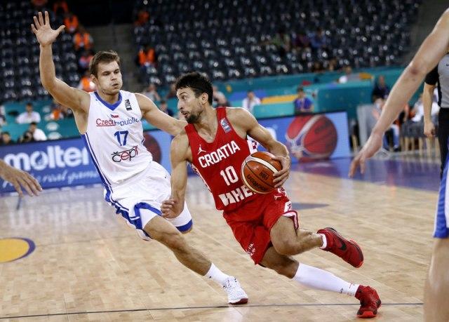 Hrvatski košarkaš o krađi u Beogradu: O tome pričaju i ljudi po Evropi