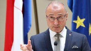 Hrvatski ministar: Evropski put Srbije ide preko Hrvatske