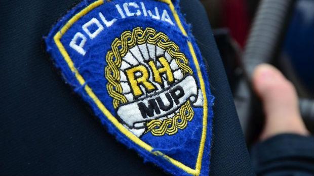Hrvatski policaj teško ranio migranta