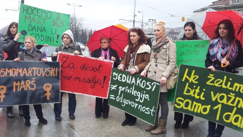 Hrvatski sindikati: Da se zaštite radnice uznemiravanja i seksualnog nasilja