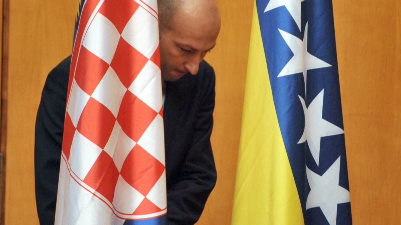 Hrvatsko ministarstvo: Put BiH prema EU okvir za napredak i ravnopravnost