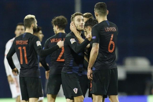 Hrvatskoj opet preti kazna UEFA zbog poruke o Kataloniji