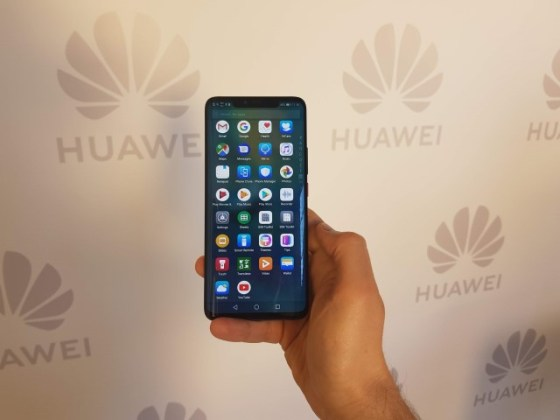 Huawei Mate 20 Pro – AI 2.0