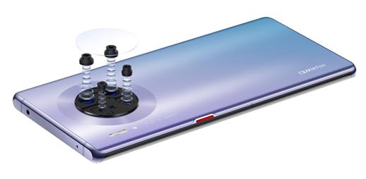 Huawei Mate 30 Pro dostupan u Srbiji