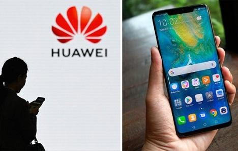 Huawei P40 mogao bi stići s dva operativna sustava