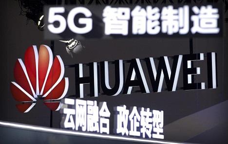 Huawei nudi svoj 5G na prodaju zapadnim firmama