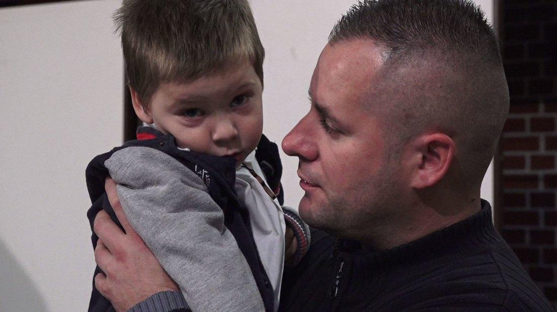 Humanitarna predstava da se pomogne dvogodišnjem Veljku