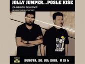 Humanitarna svirka Jolly Jumpera: POSLE KIŠE Negici za lek