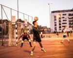Humanitarni turnir u malom fudbalu za pomoć NURDOR-u