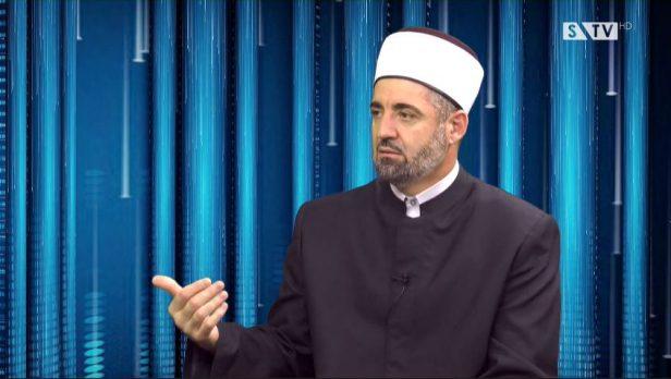 "Husein ef. Đozo je ""mudžeddidu-l-asr"" reformator islamske misli 20. stoljeća"