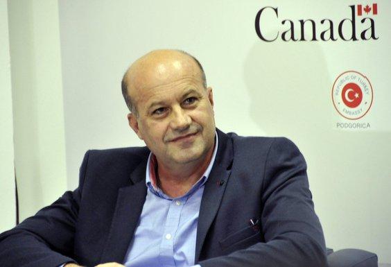 Husović: Predstaviću GO i ponudu opozicije