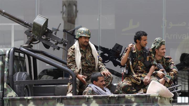 Huti: Koalicija odgovorna za eskalaciju, test za Ujedinjene nacije