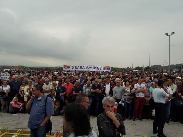 Hvala Vučiću; Mnogi su se smejali, biće još fabrika