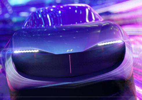 Hyundai Blink koncept – kako izgleda kada se susretnu automobilska i muzička industrija?